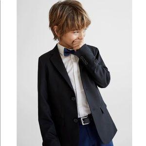 Zara boy's 13-14Y suit jacket